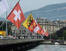 Organizatorii Salonului Auto de la Geneva ii sfatuiesc pe expozanti sa isi faca analizele