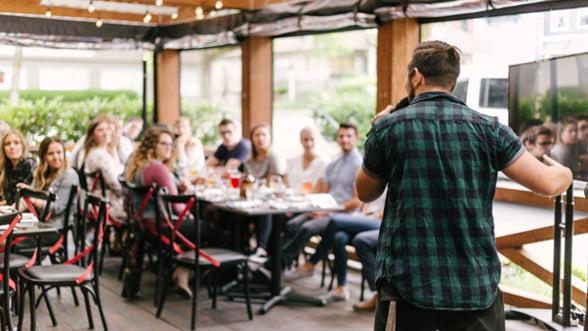Organizezi un eveniment la sediul companiei? 5 recomandari utile