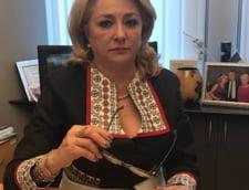 Oricine poate fi in noul guvern. Dancila nu va cere de la servicii aviz pentru niciun ministru, a decis PSD