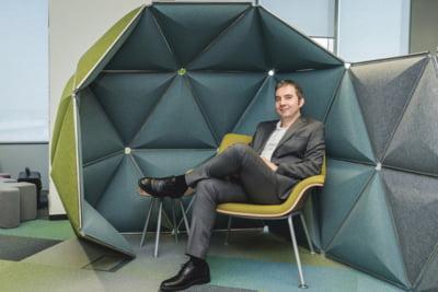Orientarea catre ergonomie a dus afacerile Workspace Studio la 3,5 milioane euro in primele 6 luni, in crestere cu 25%