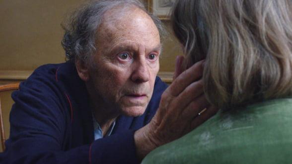 """Oscar 2013: Filmul """"Amour"""" al lui Michael Haneke, nominalizat la 10 categorii"""