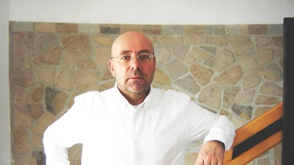 Ovidiu Spanu, La Colline: Afacerea cu branzeturi inseamna pasiune si adrenalina
