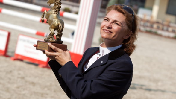 Ozana Moraru, Equestria: Echitatia nu e doar afacere, e si pentru sufletul meu