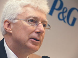 P&G incepe constructia celei de-a doua fabrici din Romania