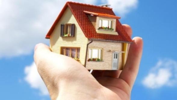 PAID: Va fi nevoie de o singura polita de asigurare pentru locuinte