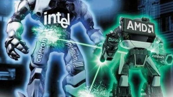 PC-urile nu se mai vand, dar Intel se ambitioneaza cu o noua generatie de procesoare