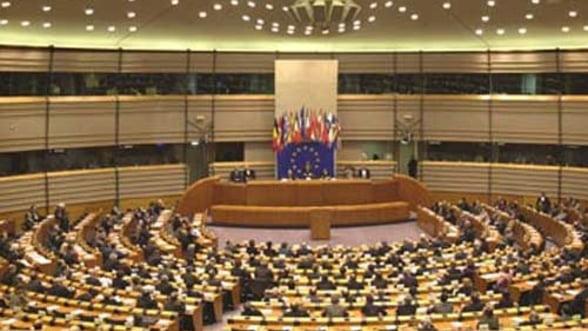 PE: Noul tratat interguvernamental nu era cu adevarat necesar pentru iesirea din criza