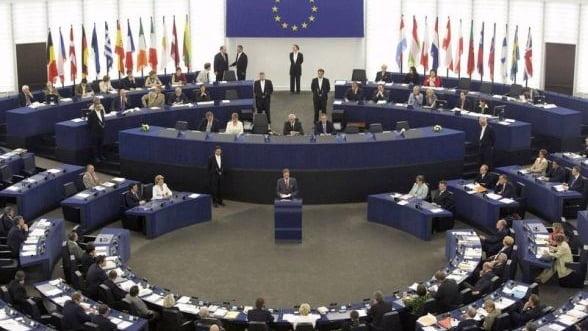 PE aproba proiectul de buget al UE pentru 2014-2020