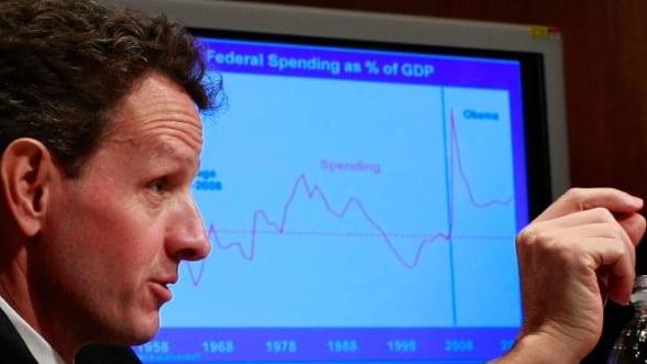 PIB-ul SUA creste cu echivalentul economiei Belgiei, dupa schimbarea metodei de calcul