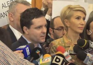 PNL a depus motiunea de cenzura impotriva Guvernului Grindeanu. Este semnata si de USR, iar PMP a anuntat ca o va sustine