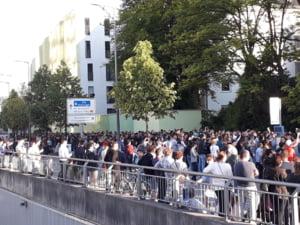 PNL a facut denunt impotriva ministrului Melescanu pentru impiedicarea dreptului la vot in diaspora