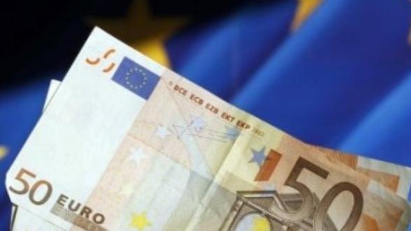 POSDRU: Au inceput sa curga banii de la Comisia Europeana