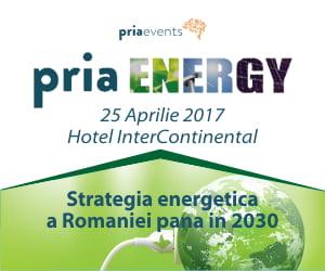 PRIA Energy 2017