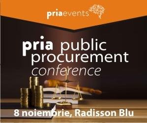 PRIA Public Procurment