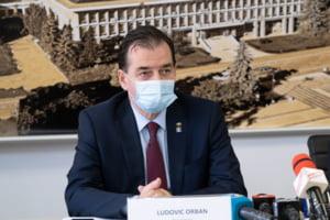 PSD il cheama pe Orban in Parlament pentru a da explicatii despre scandalul de coruptie de la Unifarm: Acuzatiile sunt mult prea grave si il vizeaza direct