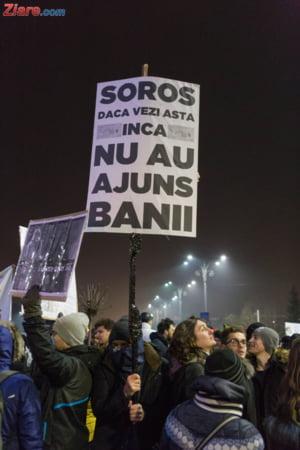 PSD organizeaza protest la Bucuresti: Romania sa nu mai fie o colonie unde multinationalele fac revolutii