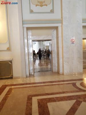 PSD si ALDE au depus in Parlament Legile pentru infiintarea Fondului Suveran si a Bancii de Dezvoltare. Vor dezbatere in regim de urgenta