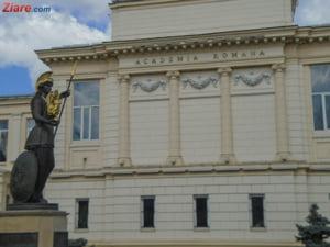 PSD vrea o noua lege a Academiei Romane: Presedinte cu rang de ministru, salarii mult mai mari, scutiri de taxe