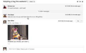 Pacaleala de 1 aprilie de la Google s-a intors impotriva sa: Utilizatorii se plang ca au fost concediati
