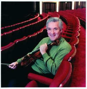 Palatul de Justitie devine sala de concert in cadrul Festivalului George Enescu