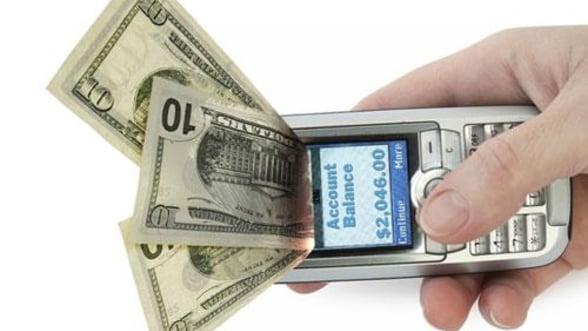 Pana in 2014 vor fi mai multe telefoane mobile decat oamenii