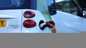 Pana in 2035 in Europa se vor vinde numai masini electrice