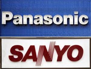 Panasonic a cumparat participatia majoritara la Sanyo