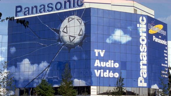 Panasonic ar putea avea pierderi de 9,2 miliarde de dolari