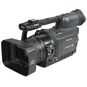 Panasonic lanseaza prima camera convertibila in Romania
