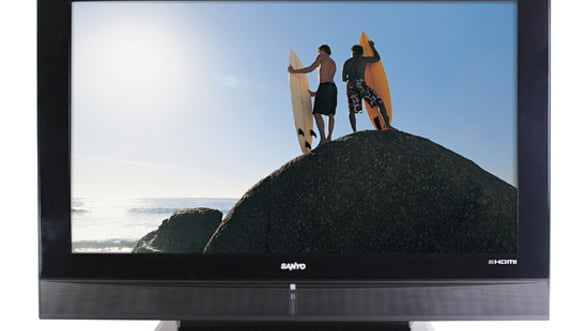 Panasonic transfera televizoarele Sanyo catre o companie din Japonia