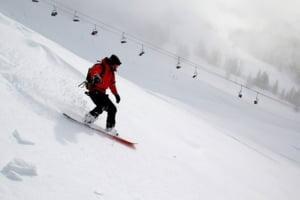 Pandemia a transformat partiile de schi alpine intr-un nou mar al discordiei in UE
