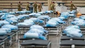 Pandemia face ravagii in Marea Britanie. Peste 73.000 de decese au fost inregistrate pana acum