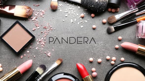 Pandera - un reper pe piata produselor cosmetice de calitate