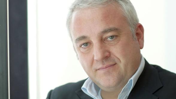 Panos Makris, CCO Cosmote&Romtelecom: In 2013 voi lucra mai echilibrat