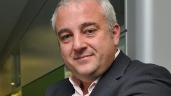 Panos Makris, Cosmote: 2011 a fost anul smartphone-urilor