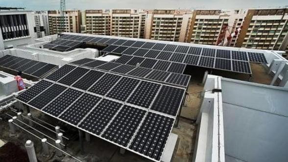 Panouri fotovoltaice la bloc: Merita investitia?