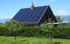 Panouri solare pentru 16.000 de romani