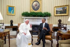Papa Francisc, slujba pentru victimele de la 11 septembrie 2001