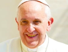 Papa Francisc i-a invitat in audienta pe toti liderii statelor UE, inainte sa discute despre viitorul Europei