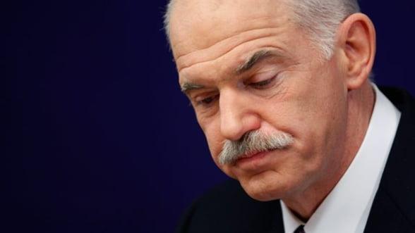 """Papandreou: UE se afla intr-un """"moment critic"""""""