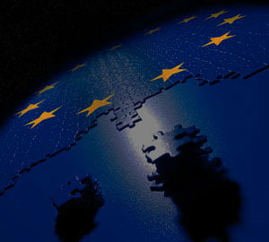 "Paradox: Tarile ""campioane"" la fondurile UE, lovite in plin de criza datoriilor"