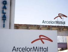 Paradoxul ArcelorMittal: Nu are bani, dar face investitii