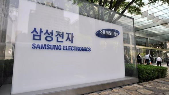 Paradoxul Samsung. Profitul creste puternic, dar dezamageste investitorii