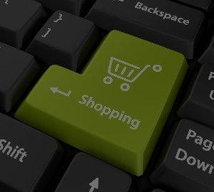 Paradoxul shopping-ului online: Mai multa lume in magazin