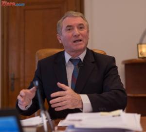 Parchetul General a gasit 33 de elemente de neconstitutionalitate la modificarile Codului de Procedura Penala