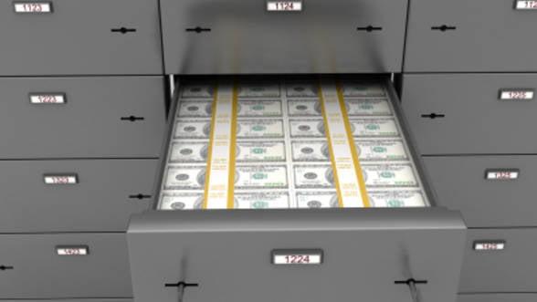 Parchetul nu mai poate cerceta conturile si depozitele bancare ale celor executati silit