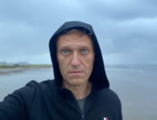 Parchetul rus cere Germaniei sa-i transmita datele privind starea de sanatate a lui Navalnii