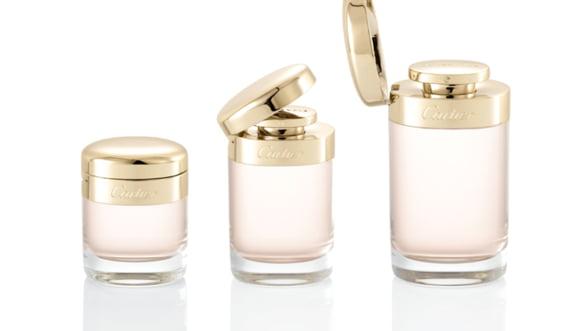 Parfum de primavara: Baiser Vole de la Cartier