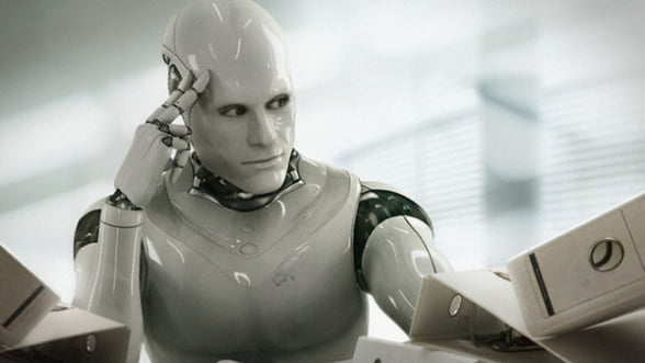 Parintele Android incepe lucrul la roboti umanoizi