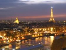 Parisul, capitala europeana preferata de chinezi in 2011
